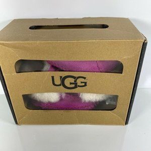 Uggs Boots Pink Infant Size 0/1NWT